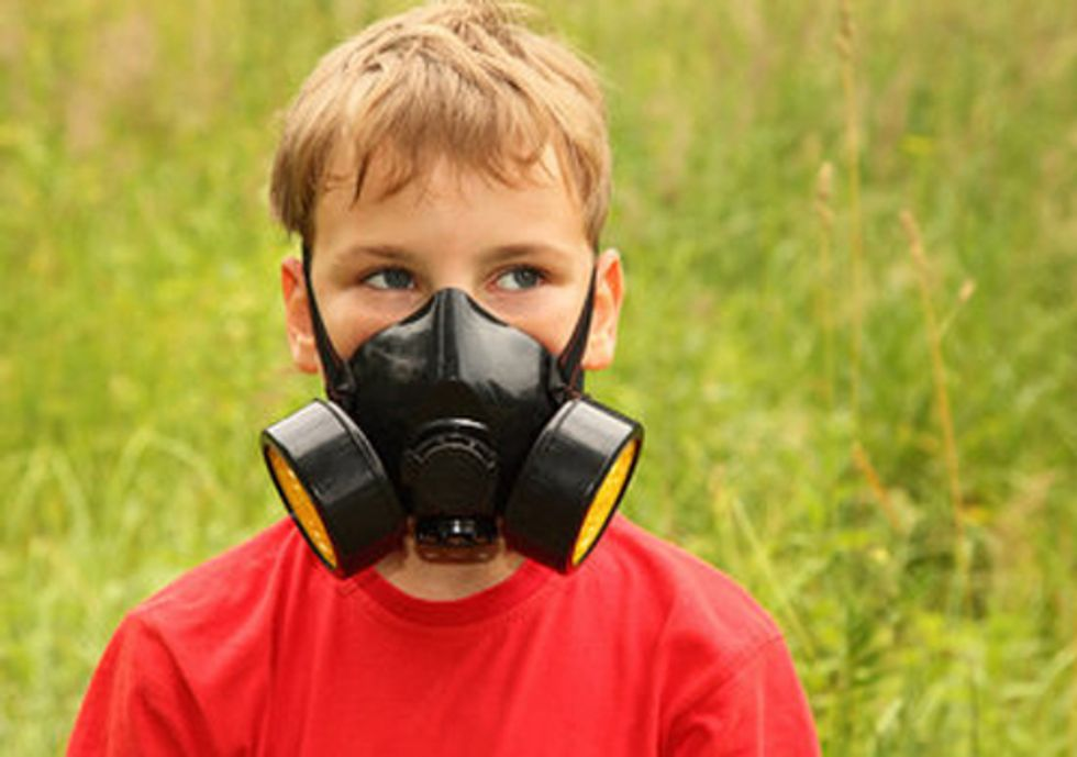 Moms, Health Professionals and Environmental Groups Call for Strong National Mercury Standards