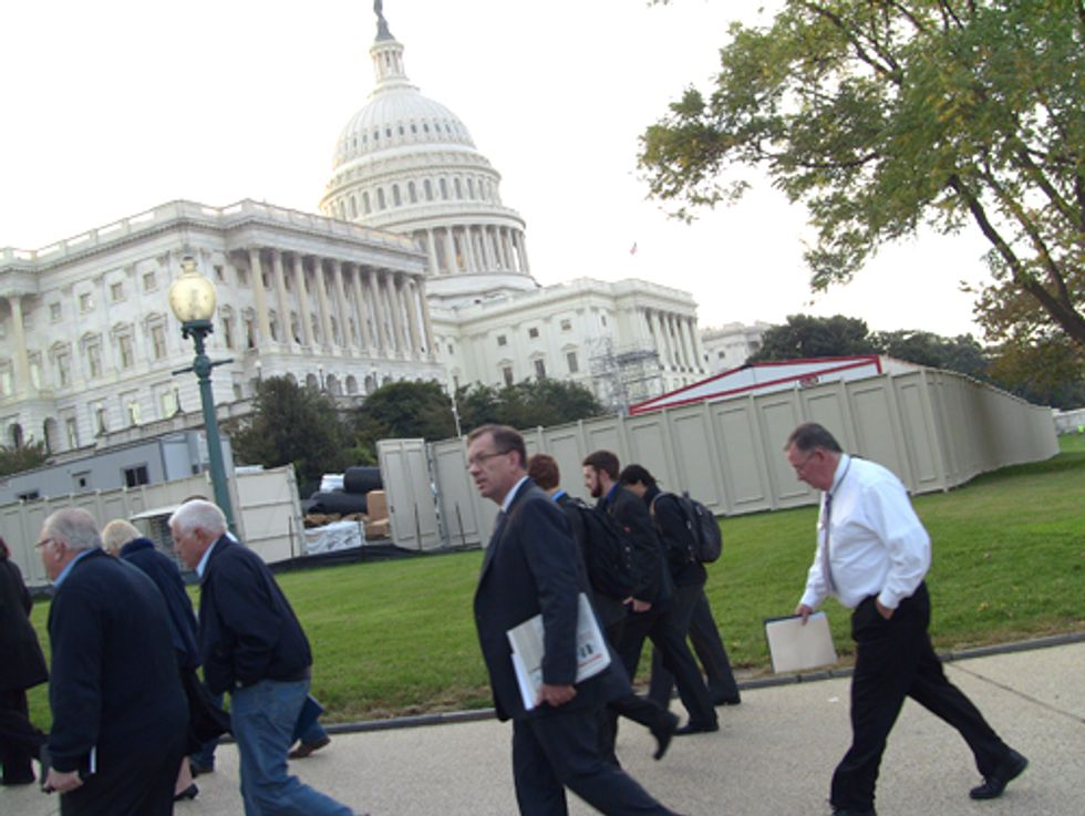 'Net Energy' Ignorance Reigns on Capitol Hill