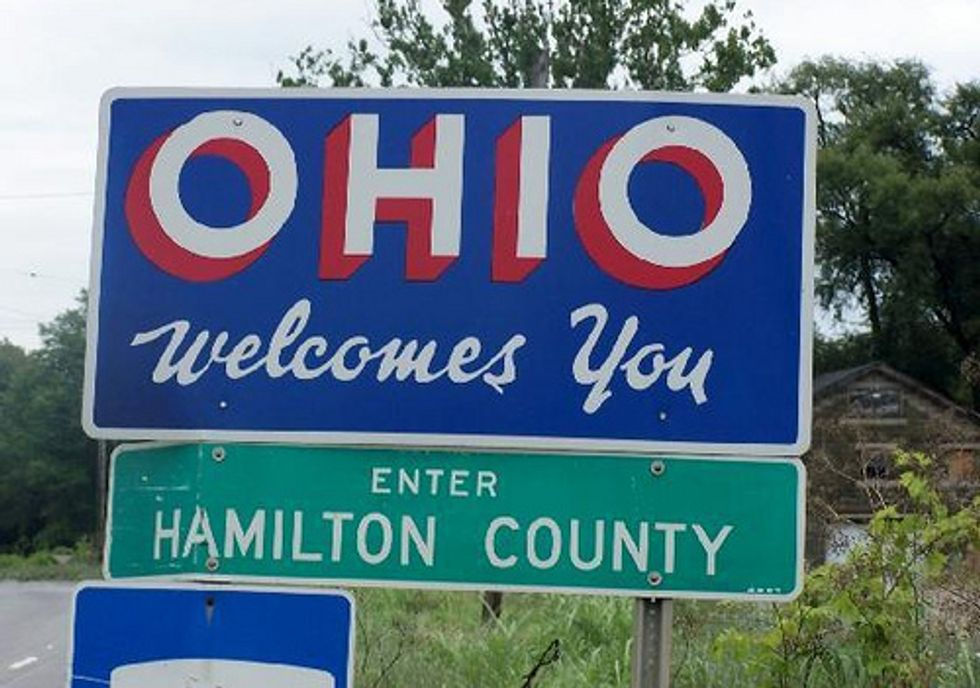 Will Ohio Be the Dumping Ground for Fracking Wastewater?