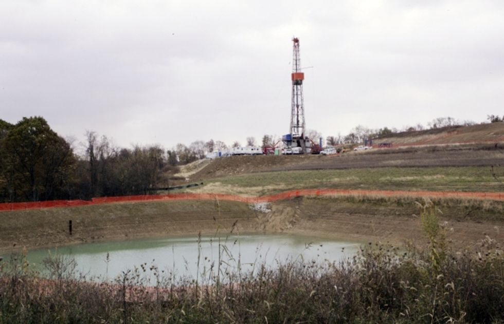 Investor-Owned Utilities Profiting from Shale Gas Development Expansion