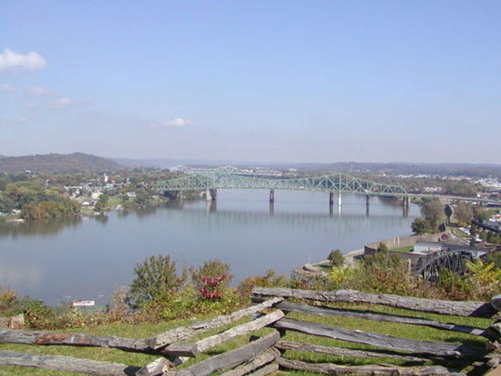 Take Action to Protect the Ohio River from Mercury Dumping