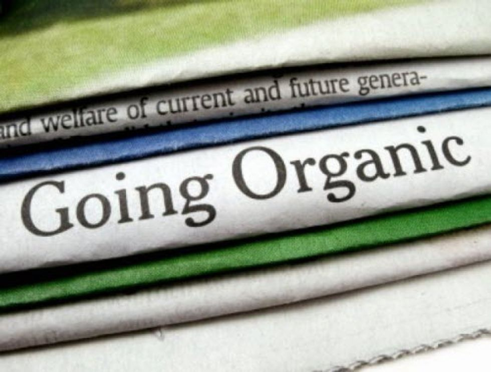 Public Makes Voice Heard at National Organic Standards Meeting