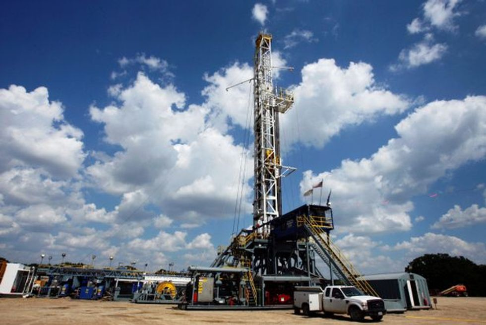Colorado Sets the Bar on Hydraulic Fracturing Chemical Disclosure