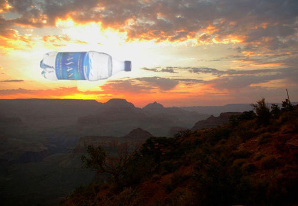 Plastic Bottle Ban Gets Green Light Despite Opposition From Coca-Cola