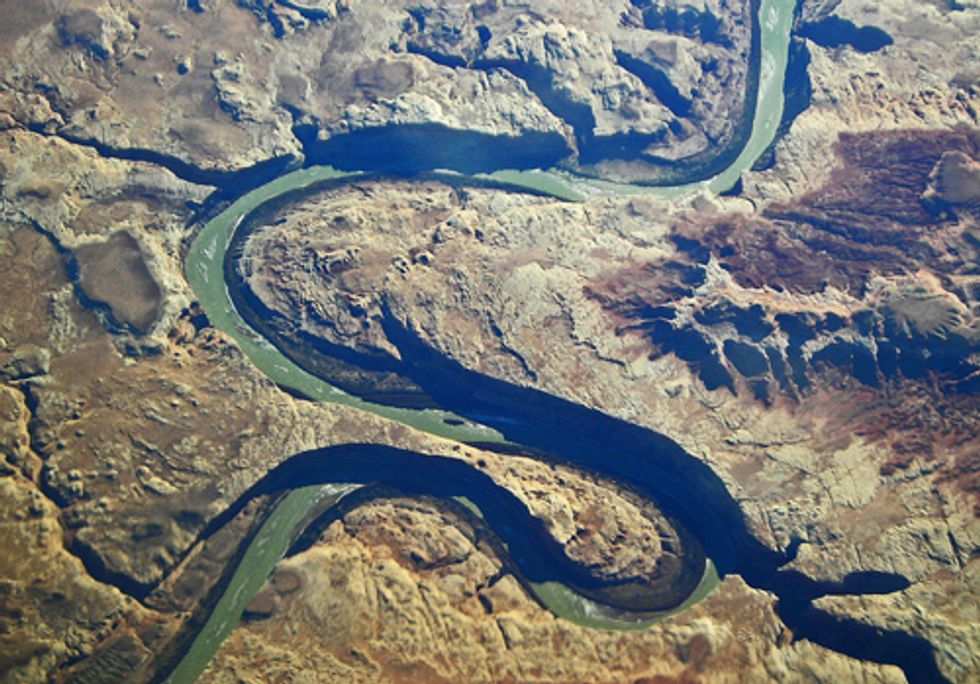 Businesses and Advocates Call to Deny Flaming Gorge Pipeline Permit