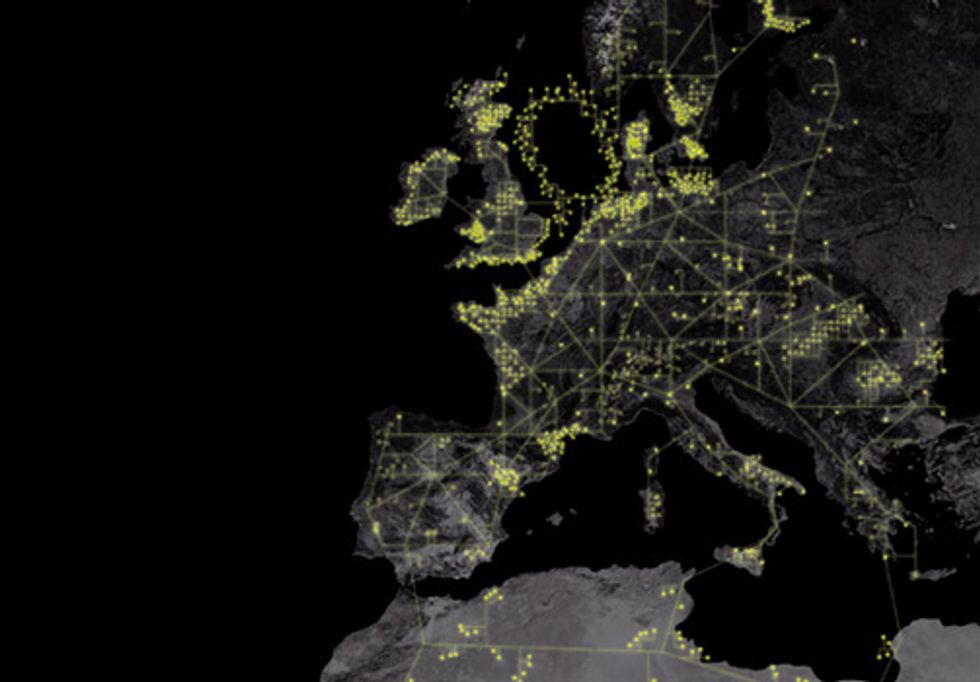 European Commission's 2050 Energy Roadmap Ignores Risks Associated with Shale Gas