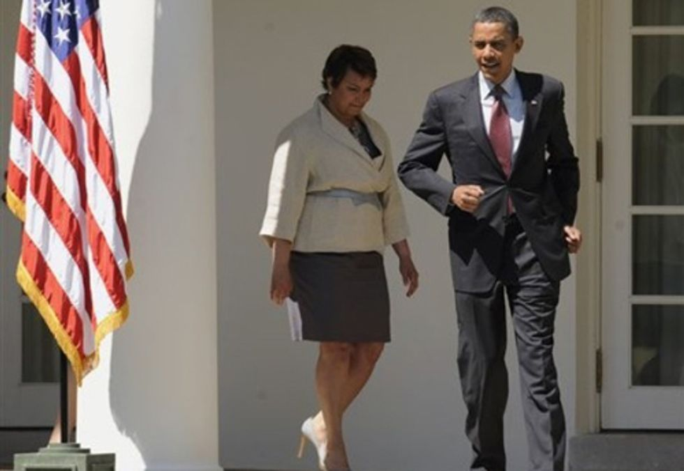 Television Ad Celebrates Obama's Mercury Protections