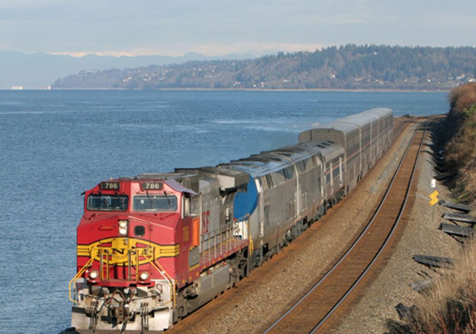 Puget Soundkeeper Alliance Settles Clean Water Act Suit with BNSF Railway