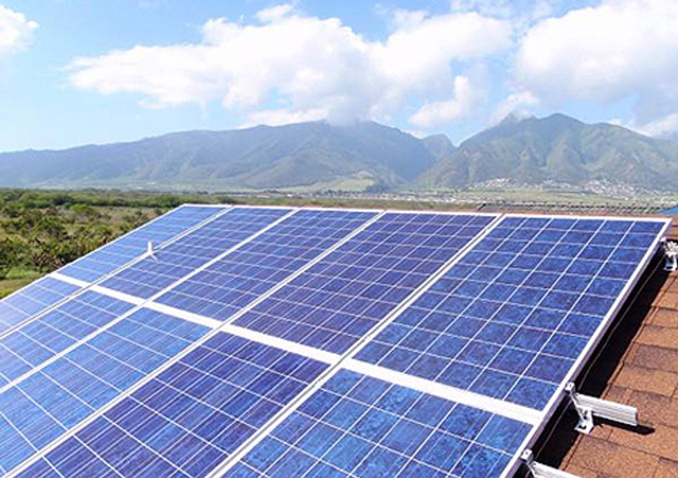 Hawaii Solar Industry Cheers PUC Ruling