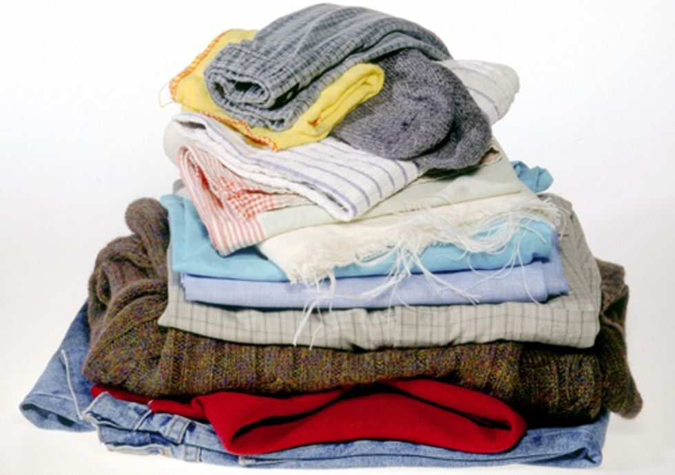 Council for Textile Recycling Launches Initiative Promoting Clothing Recycling