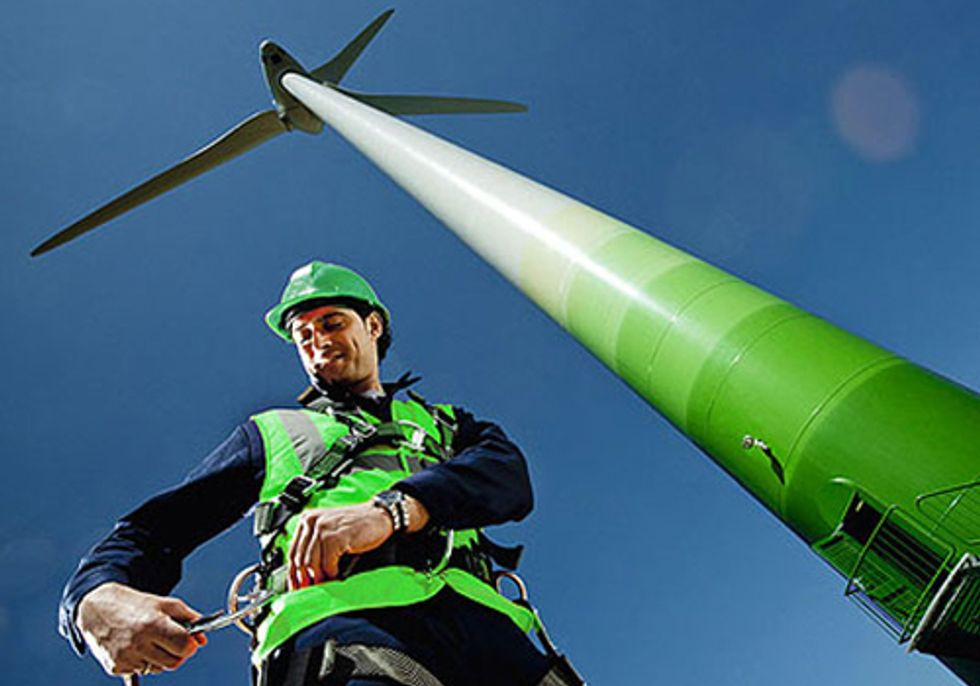 Why Support Renewable Energy?