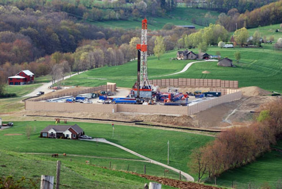 Clean Air Council Questions Marcellus Shale Emissions Inventory Plan