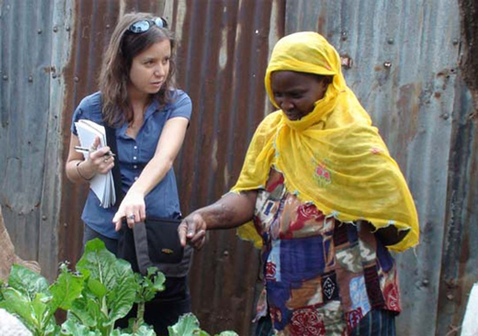 Five Innovations that Are Working to Empower Women