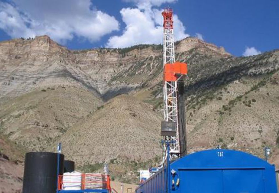 The Good, the Bad and the Ugly in Colorado's New Fracking Rules