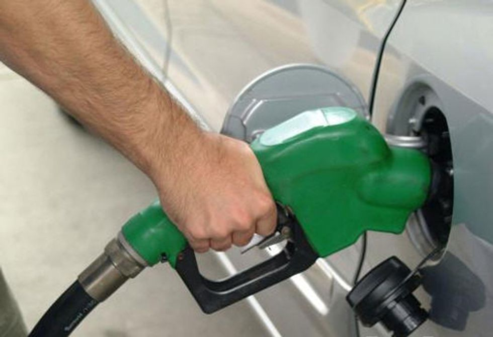 Show Obama Your Support for Increased Fuel Efficiency for Cars