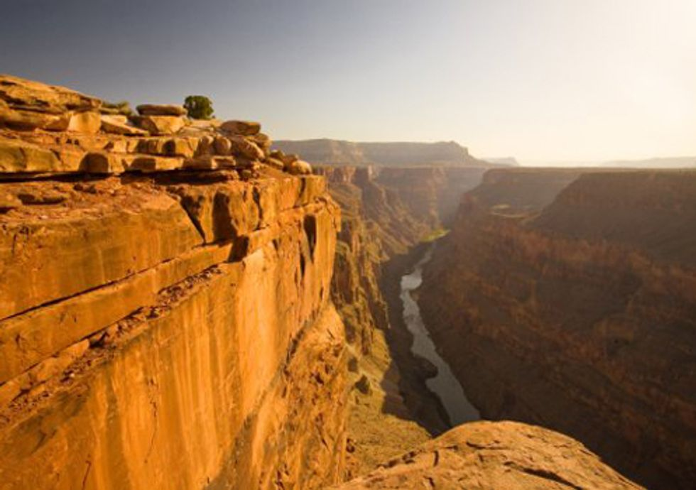 Top Five Winners and Losers of Mining Protections around the Grand Canyon