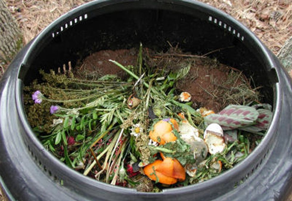 Five Simple Things You Can Do to Prevent Food Waste