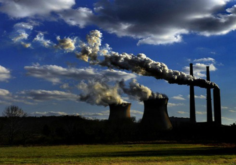 New Tool Offers Comprehensive Emissions Data from Nation's Biggest Polluters