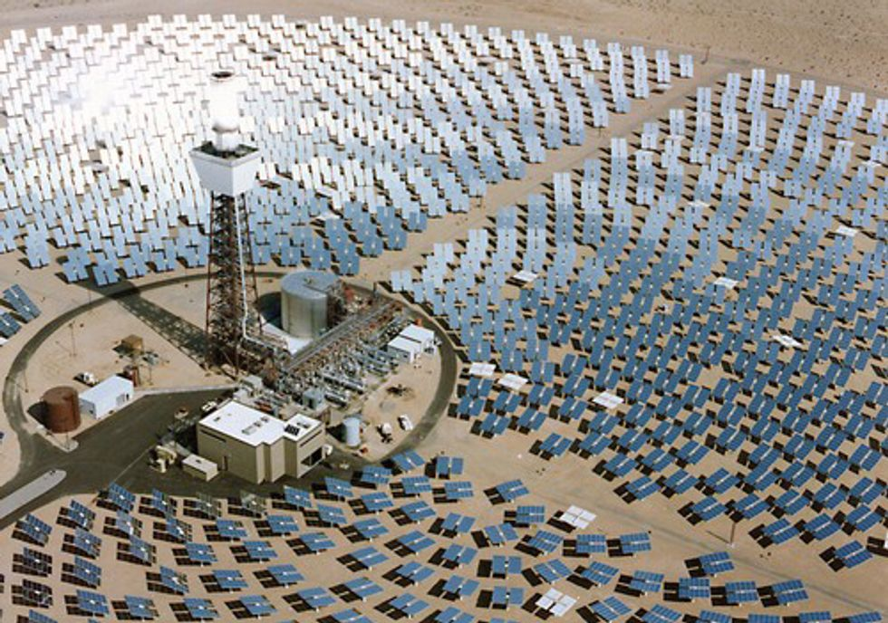 California Regulators Add Teeth to Landmark Clean Energy Policy
