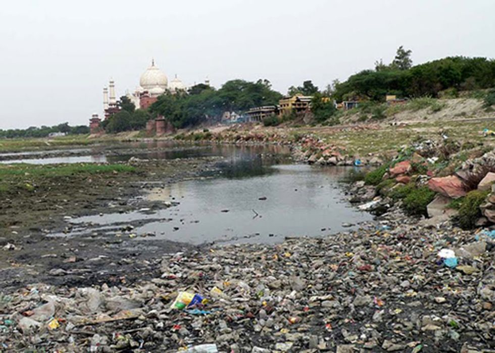 Why Excreta Matters in India