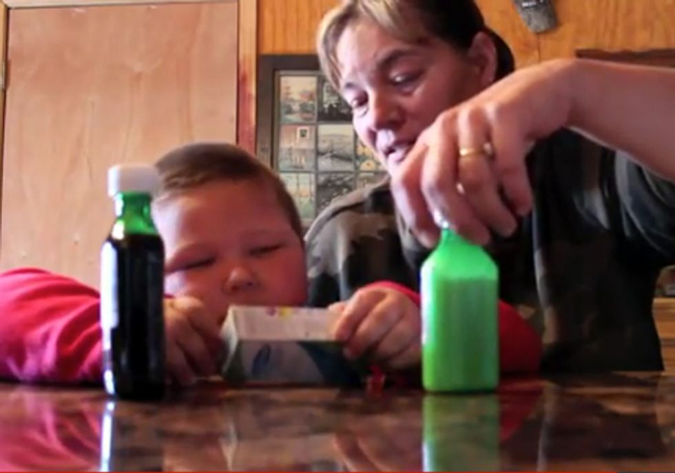 Gulf Coast Children Continue to Experience Health Challenges