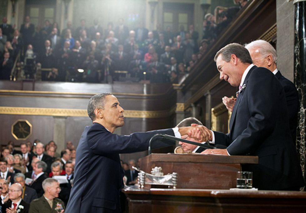 A Conservationist's Preview to President Obama's 2012 State of the Union