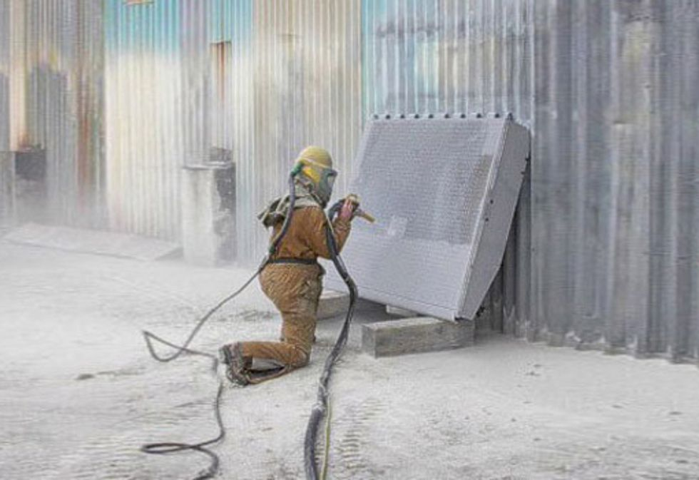 Delays and Special Interests Hinder Rules against Deadly Dust