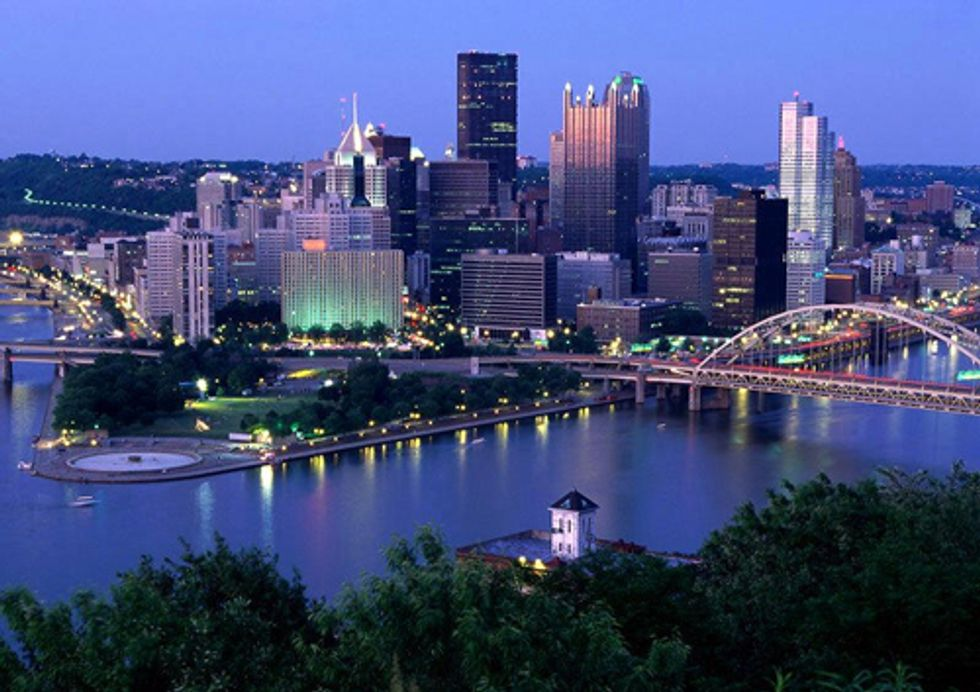 Pittsburgh and Oxnard Join List of Cities Calling for Federal Action on Global Warming