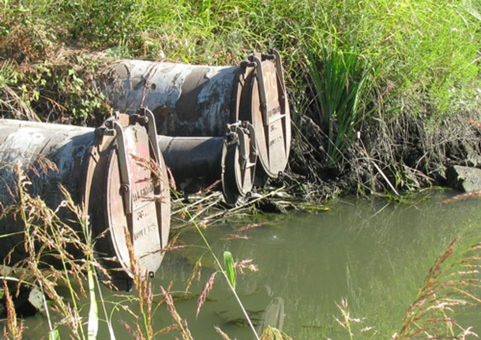 U.S. EPA Releases New Tool with Localized Information about Water Pollution