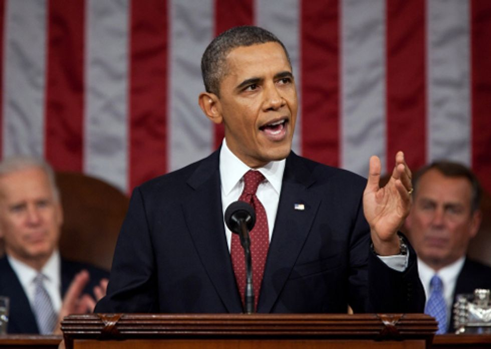 Obama's Speech Ignores Fracking Concerns