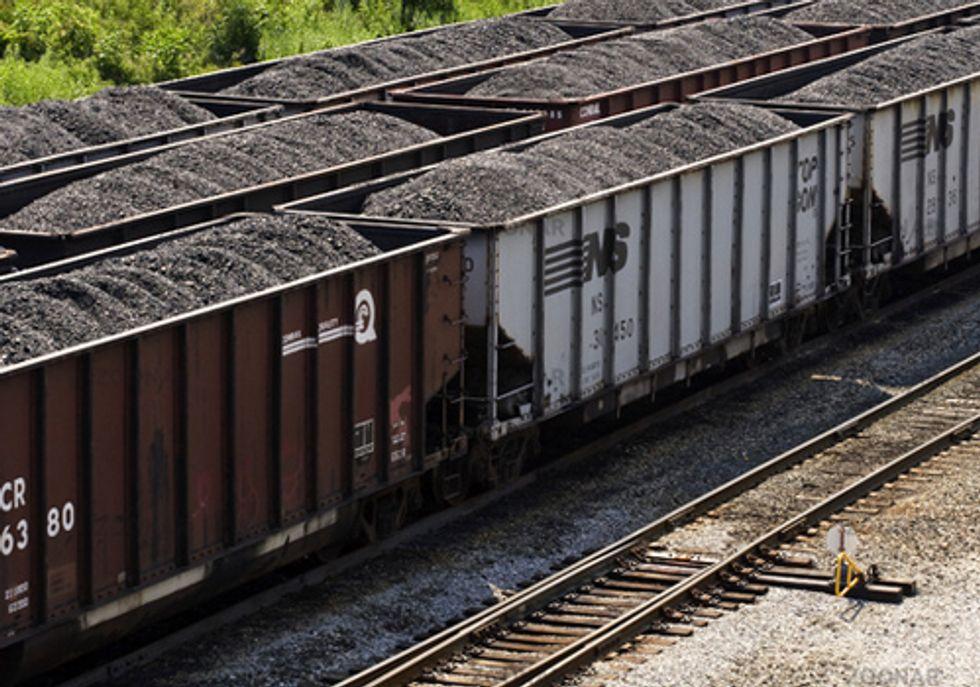 Decade-Long Georgia Coal Rush Almost Over