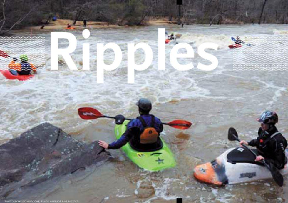Ripples–Waterkeeper Magazine