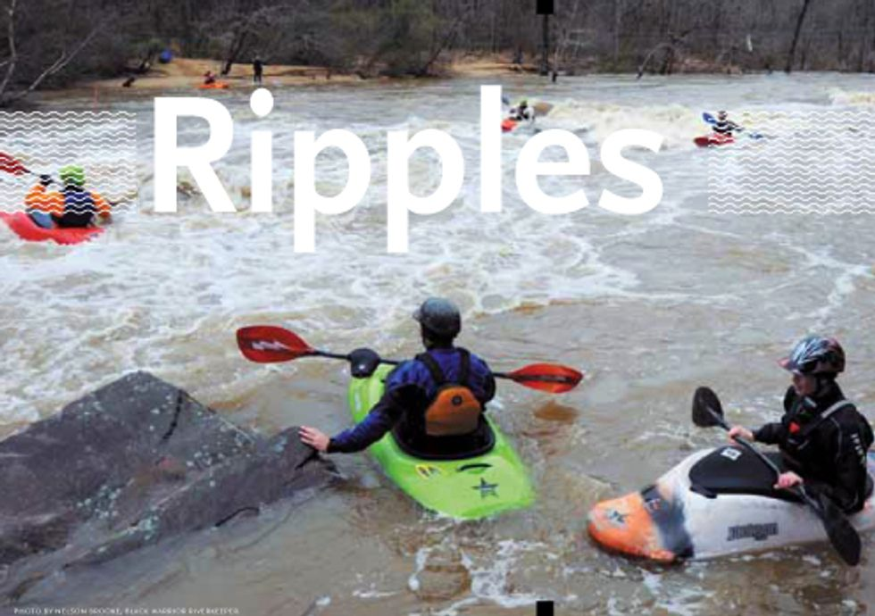 Ripples–Waterkeeper Magazine