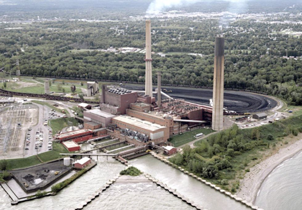 Six Coal-fired Power Plants to Permanently Close by September