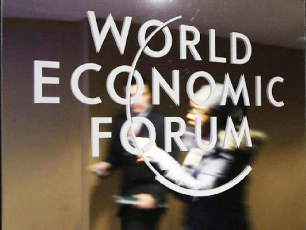 World Wildlife Fund Represents Sustainable Business in Davos