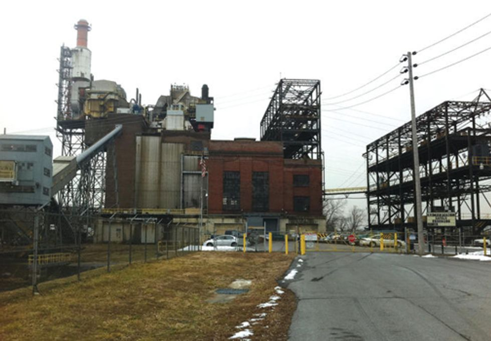 Another Dirty Power Plant to Be Shut Down
