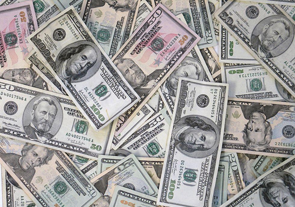 44 Senators Behind Keystone Bill Took $22.3 Million in Campaign Cash from Big Oil
