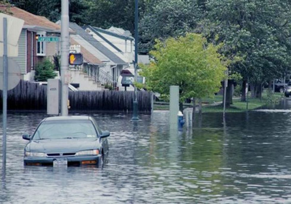2011—A Year of Weather Extremes, with More to Come
