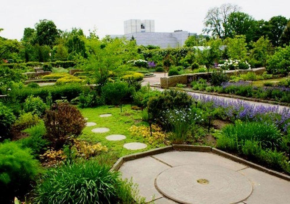 EVENT: Cleveland Botanical Garden Sustainability Symposium