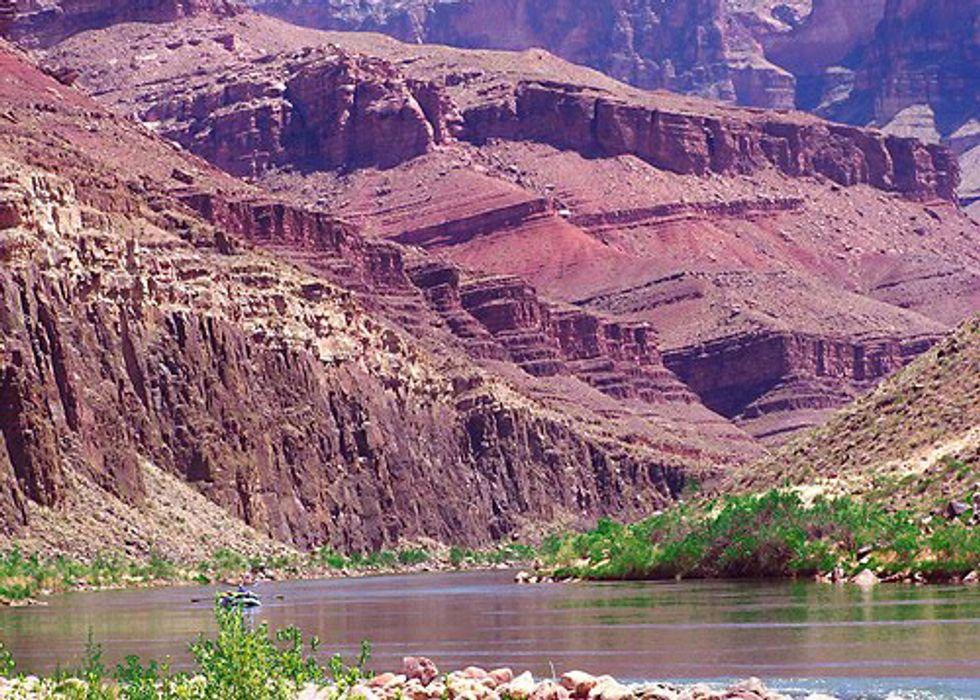 Saving the Colorado River Demands Innovative Thinking