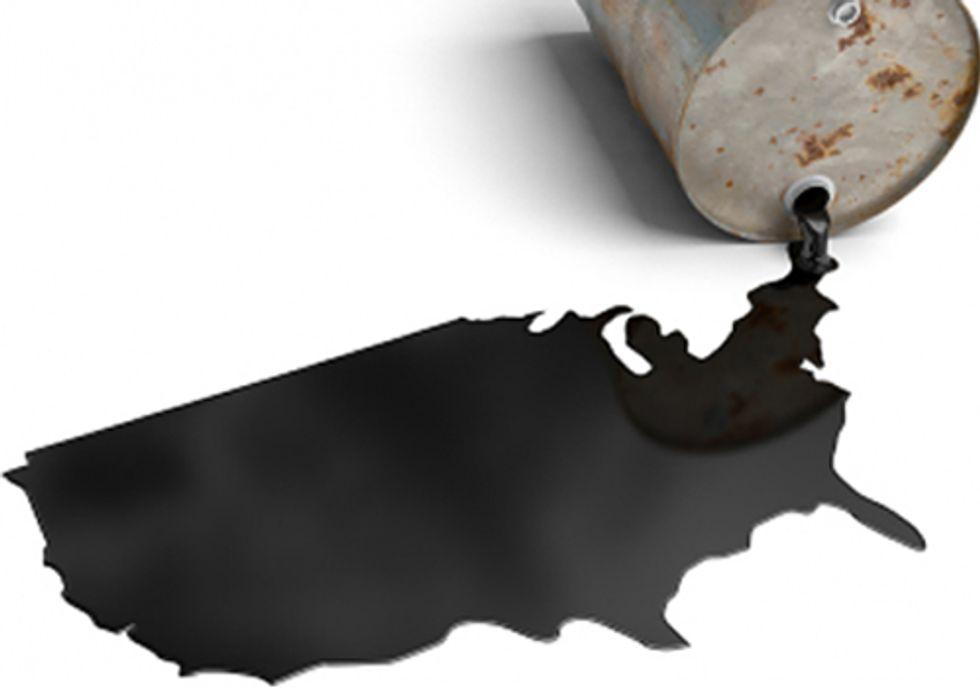 Transportation Bill Drives Us to Deeper Oil Dependence