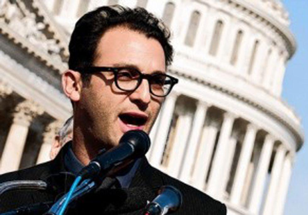 Gasland Director Josh Fox Arrested at Capitol Hill Fracking Hearing