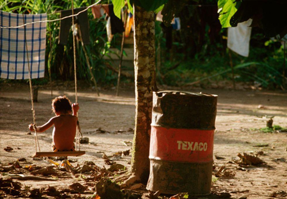 Chevron Attempts to Evade 18 Billion Dollar Liability in Ecuador