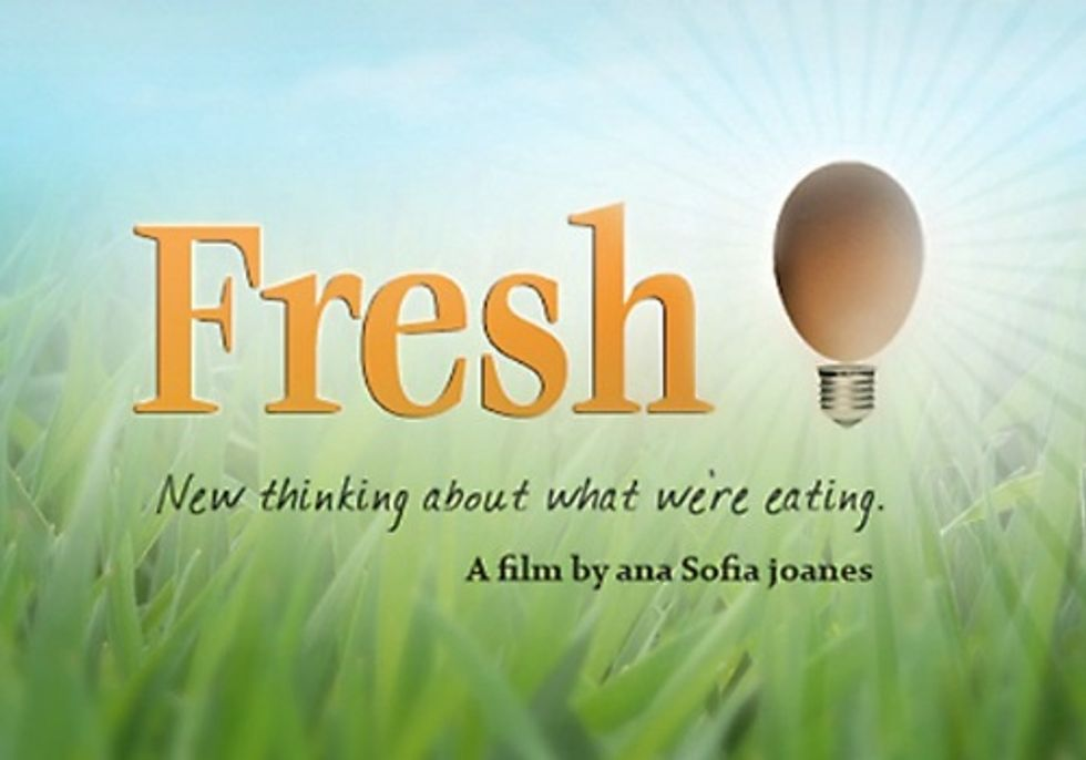 EVENT: Screening of the Documentary 'Fresh'