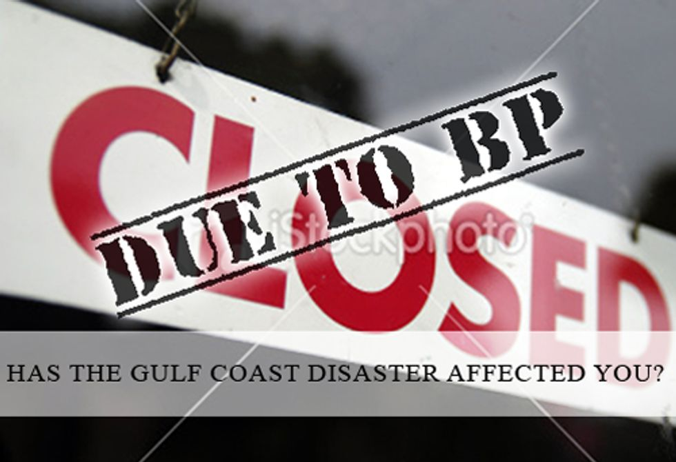 With BP Settlement Likely, Sierra Club Calls on Obama to Restore the Gulf Coast