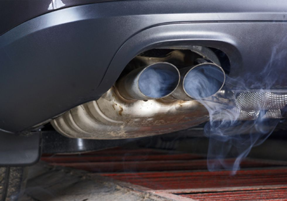 Fighting for Air—Groups Launch Campaign to Support U.S. EPA's Life-Saving Standards