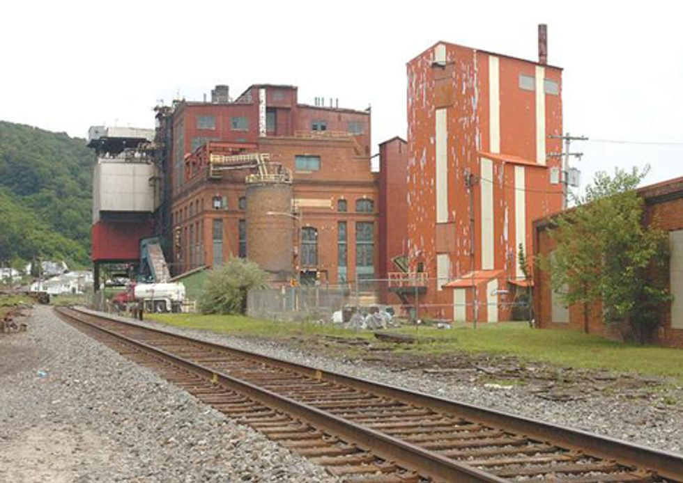 First Energy to Retire Three West Virginia Coal Plants