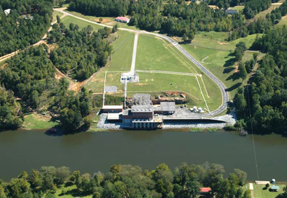 University of Alabama Students Move to Stop the Shepherd Bend Mine