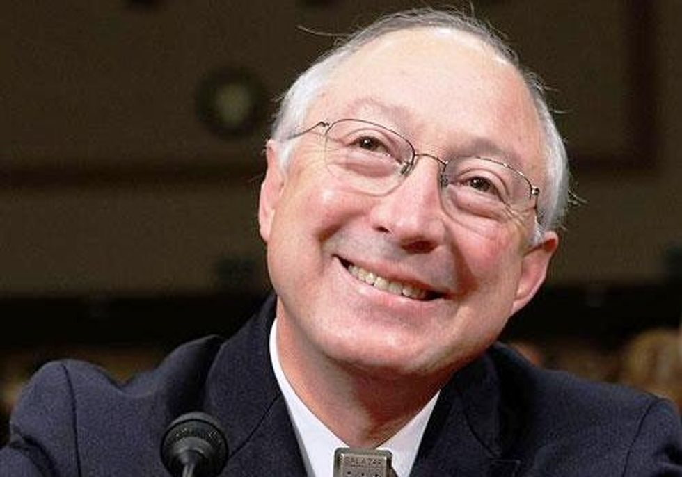 EVENT: Special Forum with Ken Salazar, United States Secretary of the Interior