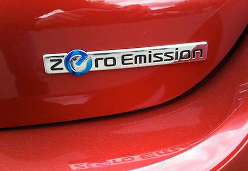 ACTION: Last Day to Tell President Obama to Move Forward with Clean Car Standards